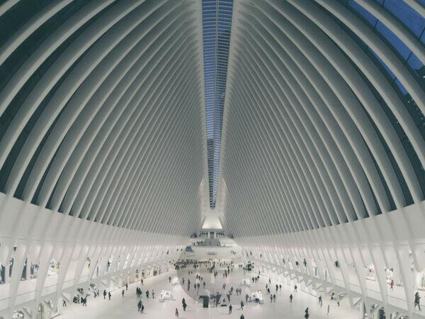 oculus station center, nyc